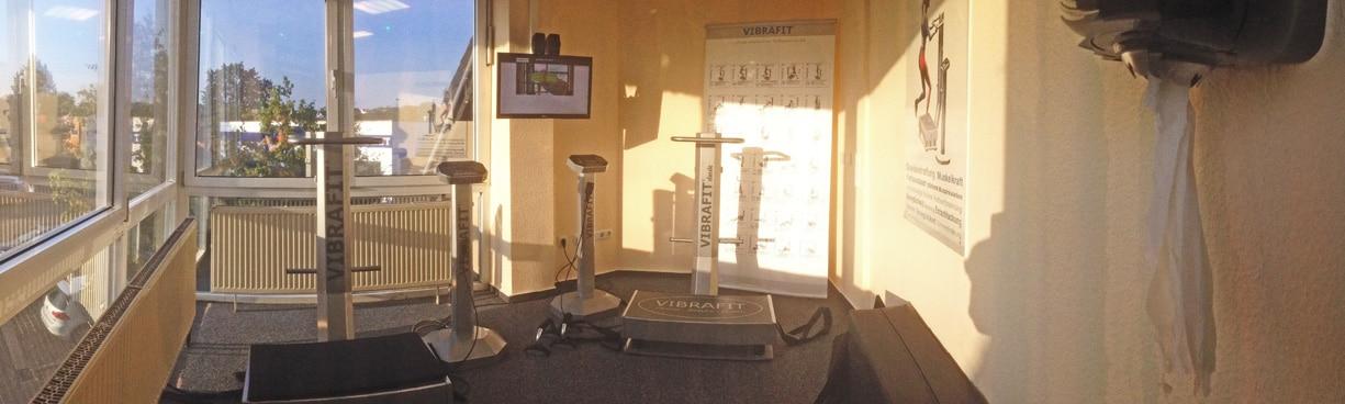 Fitnesspark Limburg Virtuelles Vibrafit
