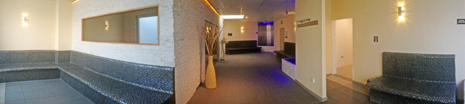 Fitnesspark Limburg Sauna 2