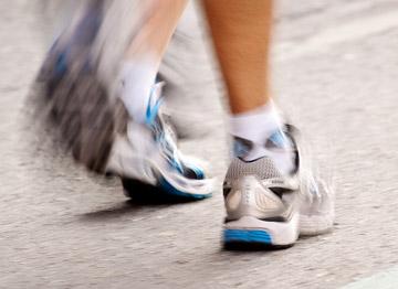 Richtig Laufen