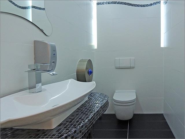 Sauna Bad in Limburg