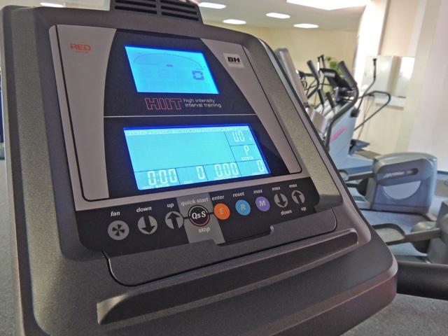 Fitnessstudio Limburg Fitnesspark Neu September 2016: HIT Geräte