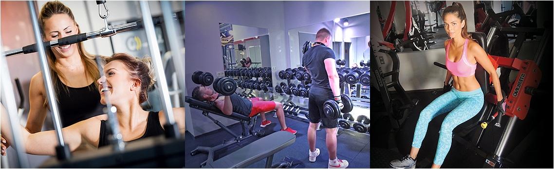 Fitnesspark Limburg-Bring a friend