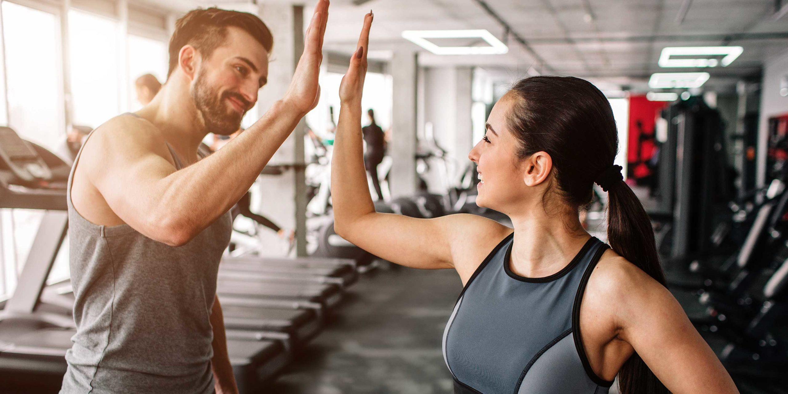Fitnessstudio Wechseln Angebote Limburg