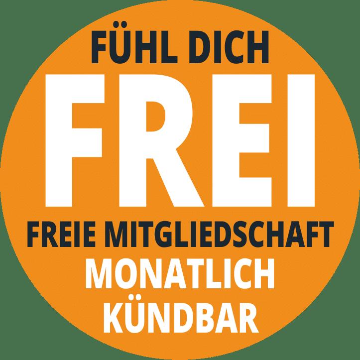 Monatlich kündbar Fitnesspark Limburg Freie Mitgliedschaft