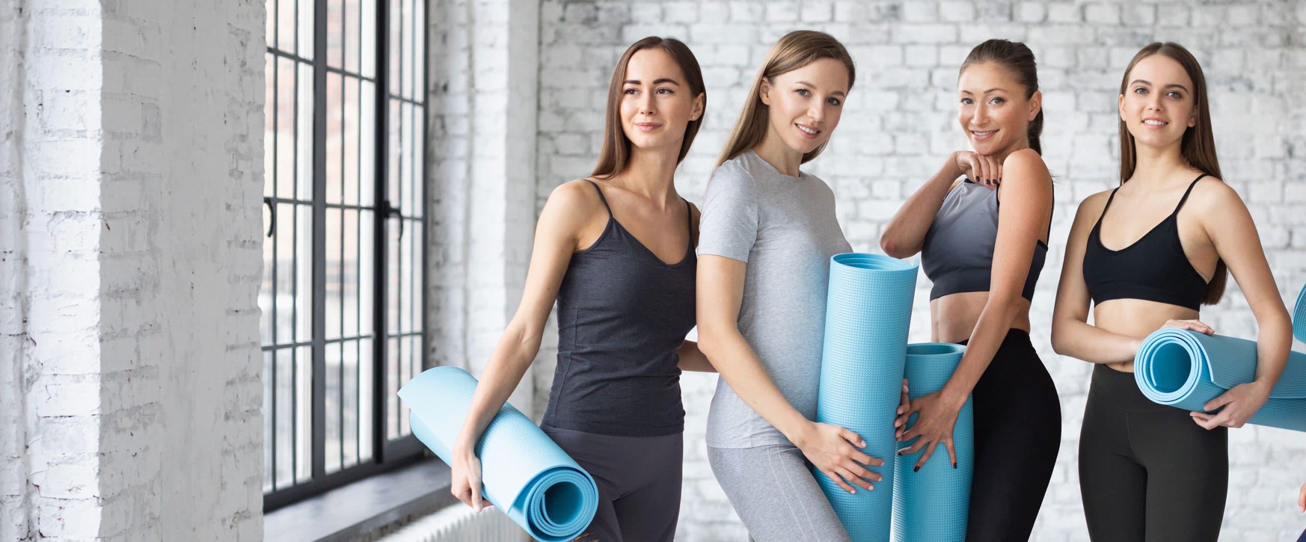 Angebot Fitnessstudio 8 Monate gratis