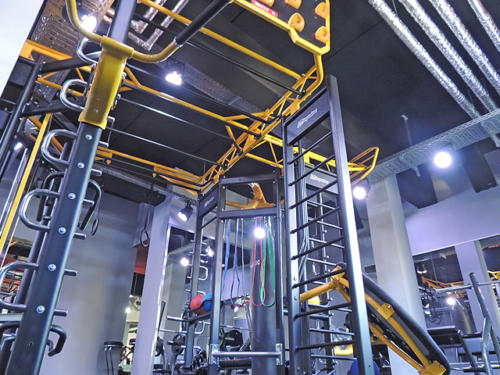 Fitnesscenter Limburg Krafttraining